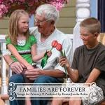 FamiliesAreForeverCover