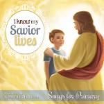 I Know My Savior Lives (cover)
