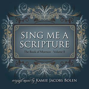 Sing Me A Scripture Volume II